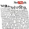 Couverture de l'album Warp