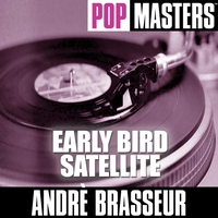 Cover of the track Pop Masters: Early Bird Satellite