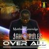 Couverture de l'album Jah Rules over All