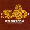 Cover of the album Celebracion: The Warner Brothers Recordings