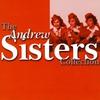 Couverture de l'album The Andrews Sisters Collection