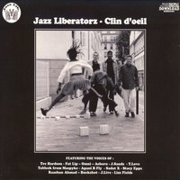 Cover of the track Clin d'oeil