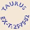 Couverture de l'album Tarus Ex-T: 25.75.82. - Single