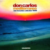Cover of the album Mediterraneo (Club Favourites Collection '90/98)