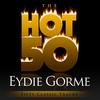Cover of the album The Hot 50 - Eydie Gorme (Fifty Classic Tracks)