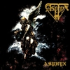 Cover of the album Asphyx