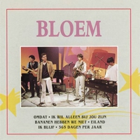 Cover of the track Bloem