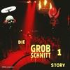 Couverture de l'album Die Grobschnitt Story 1
