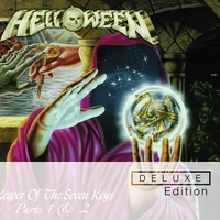 Cover of the track Keeper of the Seven Keys, Pt. I & II