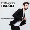 Couverture de l'album Au frais des quatre saisons - Single