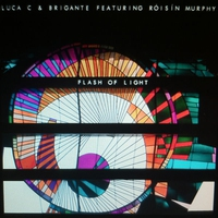 Cover of the track Flash of Light (feat. Roisin Murphy) - EP