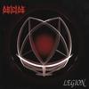 Couverture de l'album Legion
