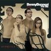Cover of the album Hypnotica (Benny Benassi Presents The Biz)