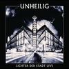 Couverture de l'album Lichter der Stadt (live)