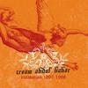 Couverture de l'album Excavation: 1995-1998