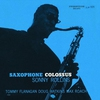 Couverture de l'album Saxophone Colossus (Reissue)