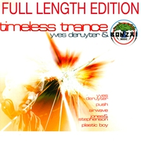 Cover of the track Timeless Trance - Full Length Edition