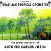 Cover of the album The Best of Antonio Carlos Jobim