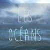 Couverture de l'album Les Océans - Single