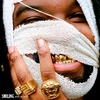Cover of the album Smiling with No Teeth