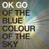Cover of the album Of the Blue Colour of the Sky
