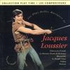 Couverture de l'album Les plus belles musiques de Jacques Loussier