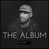 Couverture du titre The Album, Pt. I