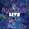 Couverture de l'album Live 2012