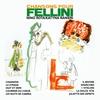 Cover of the album Chansons pour Fellini
