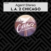 Couverture de l'album L.A. 2 Chicago - Single