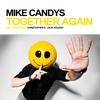 Couverture de l'album Together Again (feat. Evelyn) - EP