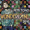 Cover of the album Wonderland 2010 (Pete Tong Presents)