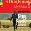 Couverture de l'album Mistakes on Purpose (Ethiopiques 30)