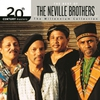 Cover of the album Uptown Rulin' the Best of the Neville Brothers