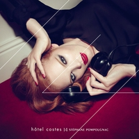 Cover of the track Hôtel Costes 14 (Mixed by Stéphane Pompougnac)