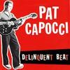 Couverture de l'album Delinquent Beat