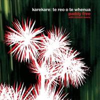 Cover of the track Karekare: Te Reo O Te Whenua