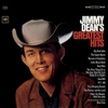 Cover of the album Jimmy Dean's Greatest Hits