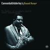 Couverture de l'album Cannonball Adderley's Finest Hour