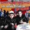 Cover of the album Mi niña bonita: Reloaded