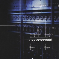 Couverture du titre Cipher Method
