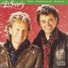 Couverture de l'album The Christmas Album