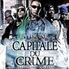 Cover of the album Capitale du crime (La Fouine présente Capitale du Crime)