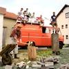 Couverture de l'album Gloana Bauer (feat. Riegler Hias) [Teenage Dirtbag] - Single
