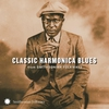 Cover of the album Classic Harmonica Blues (From Smithsonian Folkways)