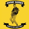 Cover of the album Rockin' Daddies (Rockin' US 1950's Daddy Songs)