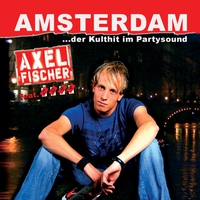 Cover of the track Amsterdam - EP