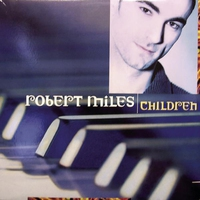 Couverture du titre Dance Vault Mixes: Robert Miles - Children - EP