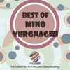 Cover of the album Best of Mino Vergnaghi