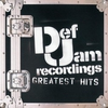 Couverture de l'album Def Jam's Greatest Hits